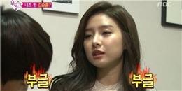 Kim So Eun 'nổi ghen' khi chồng nhắc đến bạn gái cũ