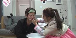 Kim So Eun sẵn sàng 'hầu hạ' Song Jae Rim