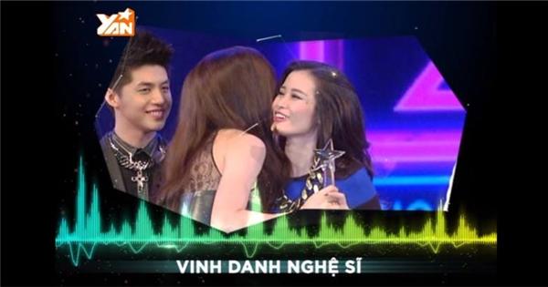 YAN Vpop 20 Awards khởi động mùa giải mới