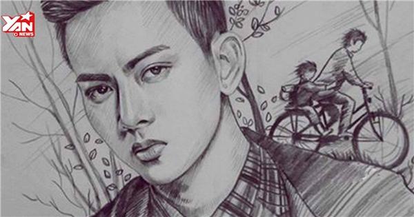 Hoài Lâm tự tay đạo diễn cho MV hát về cha