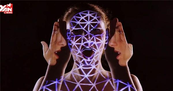 Ấn tượng với MV ca nhạc sử dụng kỹ xảo trực tiếp