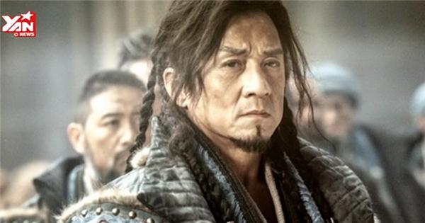 """Thành Long ra mắt phim võ hiệp """"khủng"""" nhất sự nghiệp"""