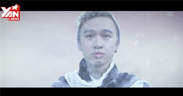 """Quang Minh (Học viện ngôi sao) """"vụn vỡ"""" vì tình"""