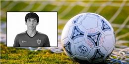 Một cầu thủ của Anzhi Makhachkala chết thảm