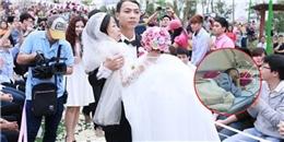 Cô gái suy thận trong đám cưới cổ tích đã qua đời