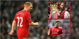 Những tiền vệ trung tâm xuất sắc nhất lịch sử Premier League