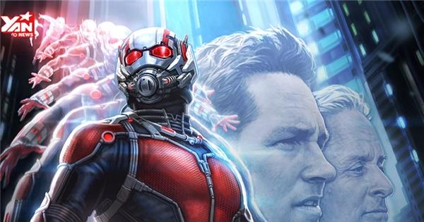 Marvel hé lộ siêu anh hùng tiếp theo đổ bộ màn ảnh rộng