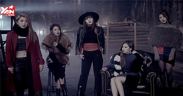 4Minute lần đầu hát ballad trong dự án mới