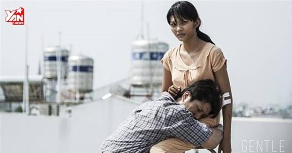 Dustin Nguyễn vừa lấy vợ cả ngoài đời lẫn trên phim