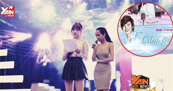 """Hari Won, Thảo Trang sẽ """"toả sáng"""" cùng Wanbi Tuấn Anh"""