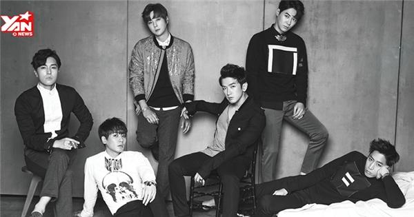 Huyền thoại Kpop tái xuất với bản ballad cực tình cảm