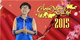 [Tết 2015] Thái Duy (Chuồn chuồn giấy) đối diện với gia đình về việc giả gái