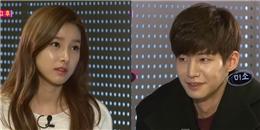 [Tết 2015] Song Jae Rim tin tưởng 'vợ' Kim So Eun tuyệt đối