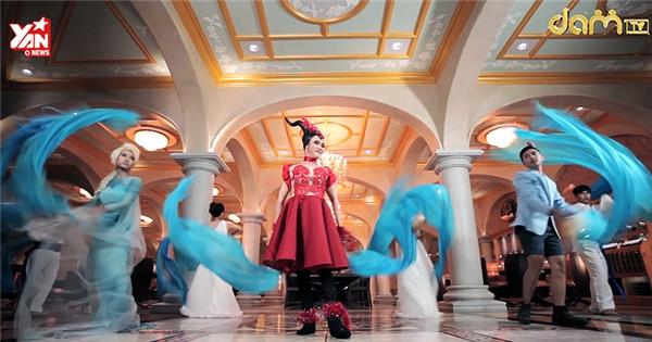 Tập 5: Maleficent múa lụa hát rap quyết chiến 6 công chúa