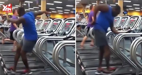 Bí kíp tập thể dục một mình mà không buồn chán