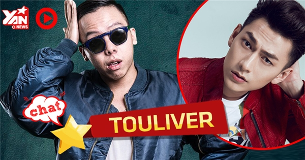 """Touliver sẽ """"kết đôi"""" cùng Isaac sau The Remix"""