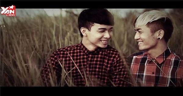Sốt rần rần với clip kể chuyện tình đồng tính mới của BB&BG