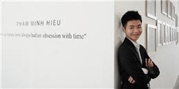 Nam sinh Việt được 3 đại học hàng đầu thế giới cấp học bổng