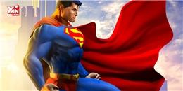 Con người sẽ làm gì nếu có siêu năng lực?