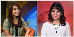 Điểm mặt những nữ MC kỳ cựu xinh đẹp trên truyền hình