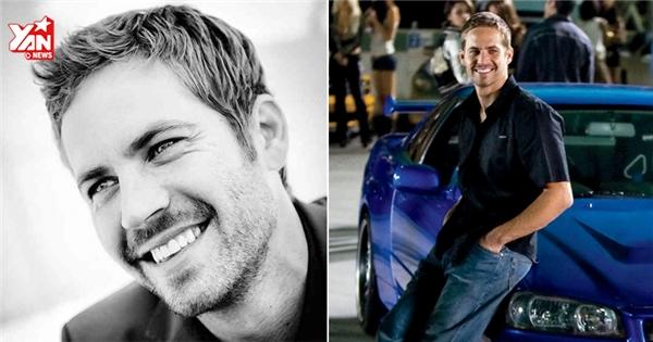 Fast & Furious 7 tung nhạc phim viết riêng cho Paul Walker