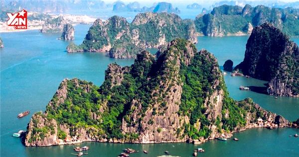 Việt Nam trong mắt bạn bè quốc tế đẹp đến nao lòng