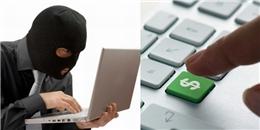 """Những """"cạm bẫy"""" bạn dễ """"sập"""" nhất trên mạng Internet"""
