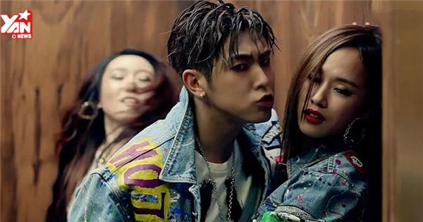 U-know (TVXQ) tung MV đầy màu sắc trước khi nhập ngũ