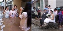 'Cười rơi hàm' với loạt ảnh chỉ có ở Việt Nam