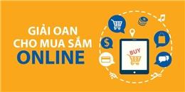 Những hiểu lầm tai hại về 'mua sắm online'