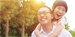Lá thư 'cha dạy con gái cách chọn chồng' khiến nhiều người thổn thức