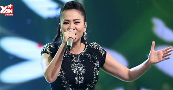 """Thu Minh """"gây bão"""" đêm chung kết Vietnam Idol với """"Đừng yêu"""""""