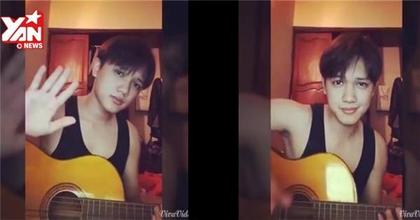 """Giọng ca mạng cover """"Âm thầm bên em"""" khiến Sơn Tùng cũng thích thú"""
