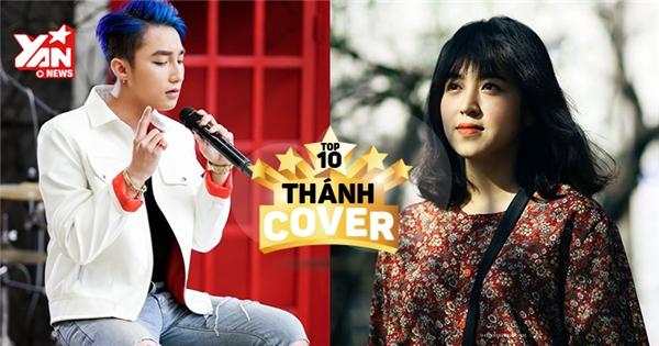 """[Thánh Cover] Bản cover hit mới của Sơn Tùng """"đe dọa"""" Chuột Thổ Cẩm"""