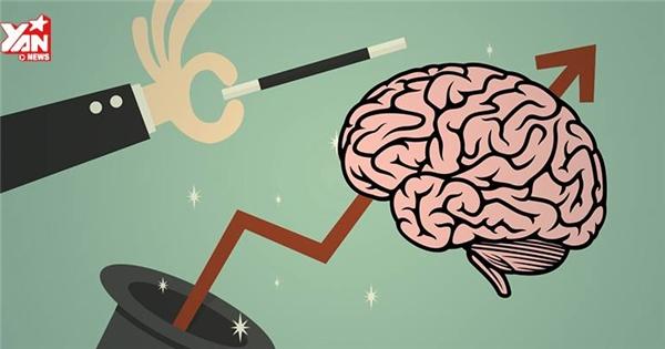 """Bạn có làm được 5 động tác """"hại não"""" này không?"""