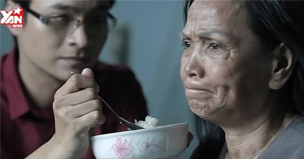 Phim ngắn về mẹ khiến cộng đồng mạng không nói nên lời