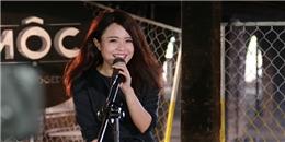 Thích thú nghe Thái Trinh cover những OST đình đám