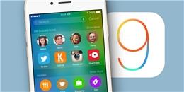 Chế độ tiết kiệm pin iPhone trên iOS 9 hiệu quả thế nào?