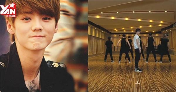 Luhan - That Good Good (Dance ver.)