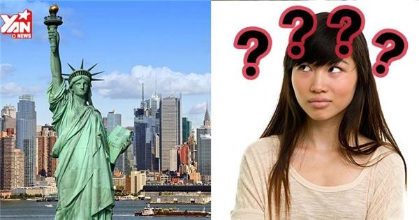 Các quốc gia trên thế giới nghĩ gì về nước Mỹ?