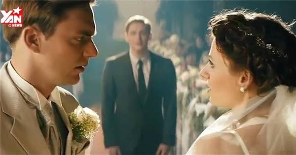 Màn cướp dâu giữa đám cưới và cái kết