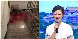 Nữ MC Trung Quốc bị bố chồng sát hại gây phẫn nộ