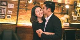 Vân Trang: 'Tôi đứng hình khi bạn trai cầu hôn'
