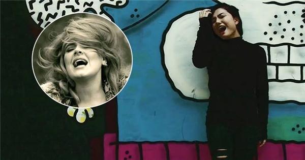 Hoàng Yến Idol - Hello