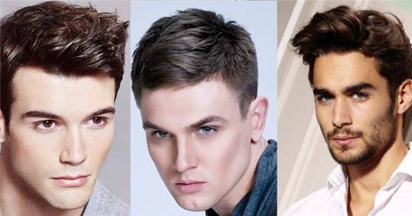 Nổi bật xuống phố cùng 5 xu hướng tóc nam thu đông 2015