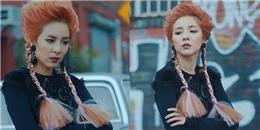 Dara ấn tượng và lộng lẫy trong quảng cáo thời trang mới nhất