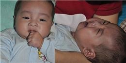 Không có tiền chữa trị, bé 5 tháng tuổi rơi vào tình trạng nguy kịch
