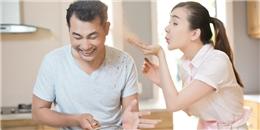 Diễn viên Huỳnh Đông cầu hôn vợ 'lần 2'