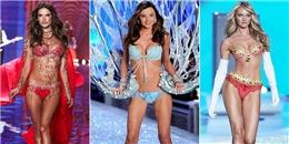 Top 10 người mẫu Victoria's Secret quyến rũ nhất mọi thời đại
