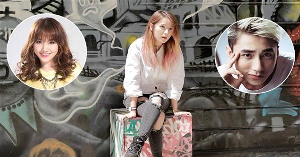 Hot girl cover nhạc Sơn Tùng & Hari Won theo phong cách.... G-Dragon